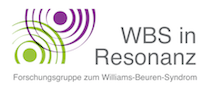 Forschungsgruppe zum Williams-Beuren-Syndrom Logo